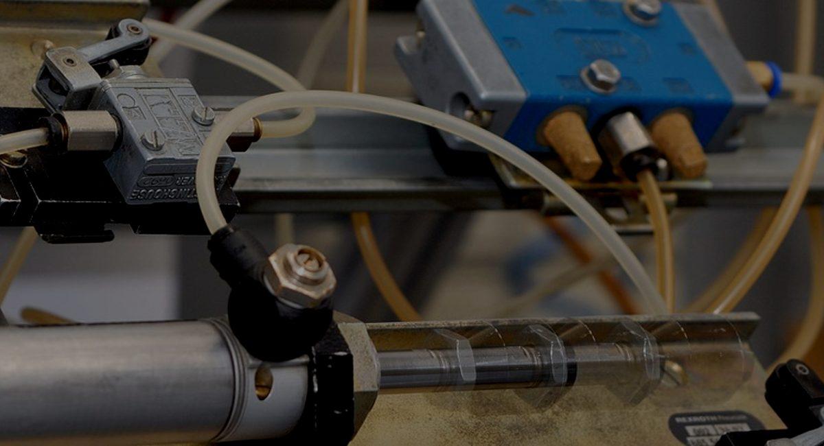 Garść informacji o generatorach podciśnienia Festo